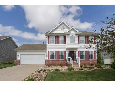 Altoona Single Family Home For Sale: 917 10th Street SE
