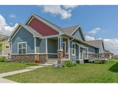 Ankeny Single Family Home For Sale: 1922 SW 17th Street