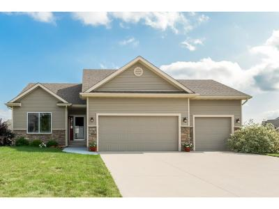 Ankeny Single Family Home For Sale: 315 SW 30th Street