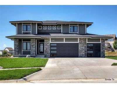 West Des Moines Single Family Home For Sale: 11012 Brookdale Drive