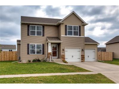 Bondurant Single Family Home For Sale: 3501 Poplar Drive SW