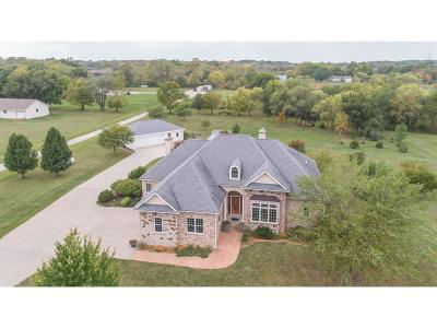 Bondurant Single Family Home For Sale: 12044 NE 66th Street