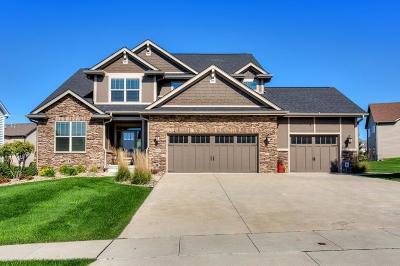 Urbandale Single Family Home For Sale: 15907 Aurora Avenue