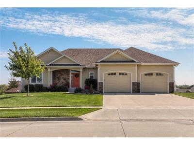 Ankeny Single Family Home For Sale: 605 NW Horizon Court