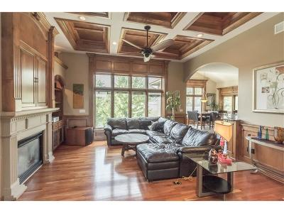 Clive Single Family Home For Sale: 4050 Hammontree Court