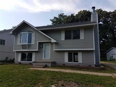 Des Moines Single Family Home For Sale: 3718 SE 22nd Street