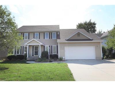 Ankeny Single Family Home For Sale: 509 NE 16th Street