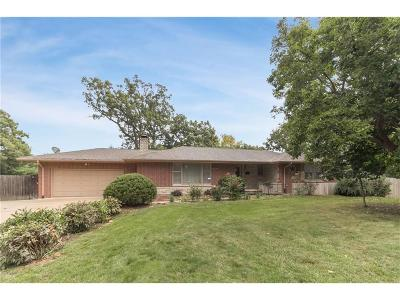 Des Moines Single Family Home For Sale: 3513 Linda Circle