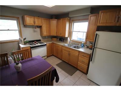 Des Moines Single Family Home For Sale: 5810 Francis Avenue