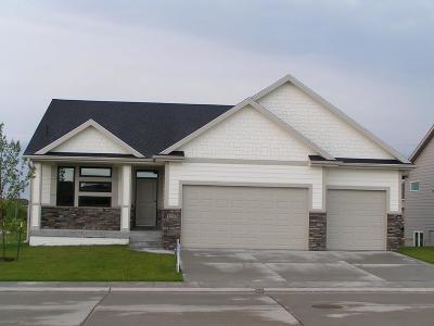 West Des Moines Condo/Townhouse For Sale: 1233 Kierland Avenue