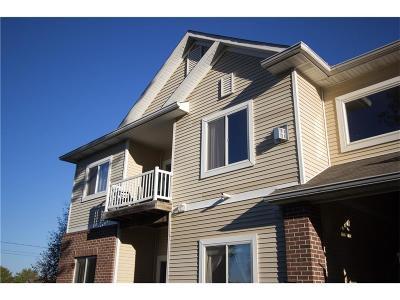 Ankeny Condo/Townhouse For Sale: 1107 NE 5th Lane #4