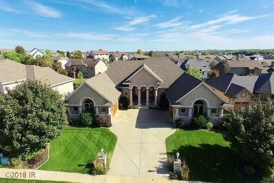 Urbandale Single Family Home For Sale: 4315 161st Street