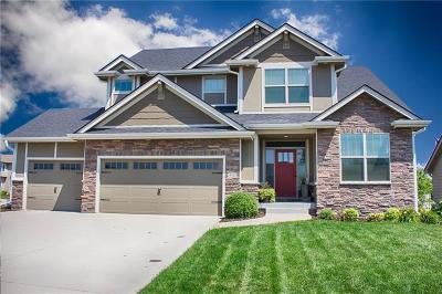 Urbandale Single Family Home For Sale: 4415 162nd Street