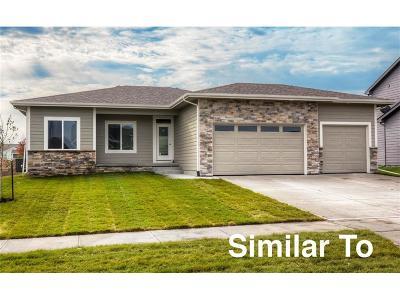 Waukee Single Family Home For Sale: 600 NE Dellwood Drive