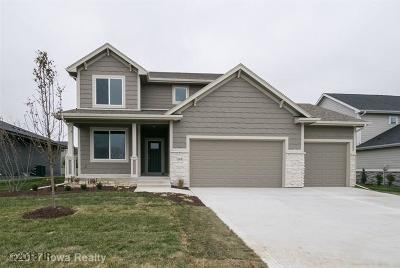 Urbandale Single Family Home For Sale: 3908 163rd Street