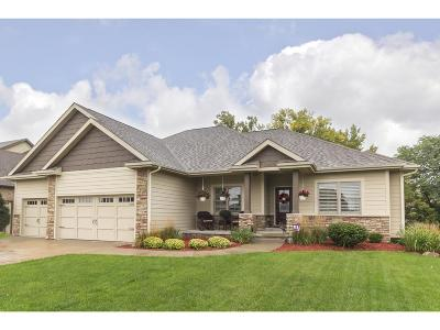 Urbandale Single Family Home For Sale: 5009 160th Street