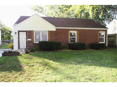 Windsor Heights Single Family Home For Sale: 1018 69th Street