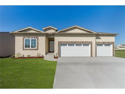Altoona Single Family Home For Sale: 1791 Highland Circle SW