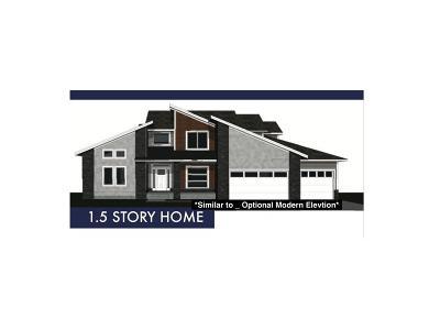 Grimes Single Family Home For Sale: 708 Bridge Park Place