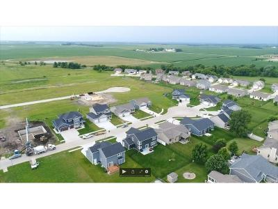 Dallas Center Residential Lots & Land For Sale: 605 Oak Court