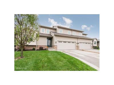 Johnston Condo/Townhouse For Sale: 5509 Prairie Parkway