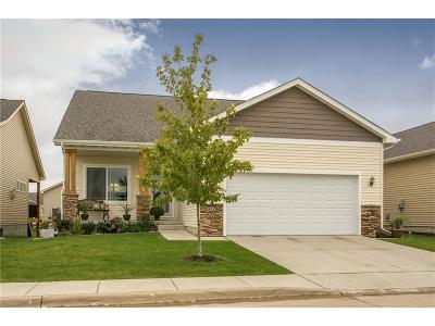 Urbandale Single Family Home For Sale: 13106 Iltis Drive