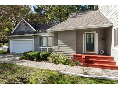 Ankeny Condo/Townhouse For Sale: 1102 SE Mallard Creek Drive