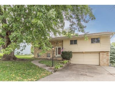 Urbandale Single Family Home For Sale: 3908 76th Street