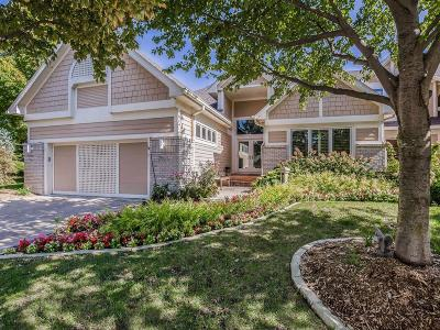 West Des Moines Condo/Townhouse For Sale: 5763 Gallery Court