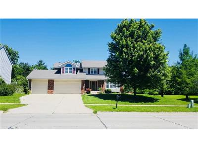 Indianola Single Family Home For Sale: 310 W Orchard Avenue