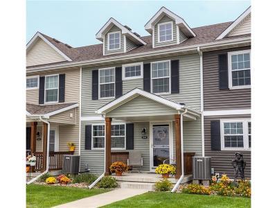 Norwalk Condo/Townhouse For Sale: 2694 Park Place