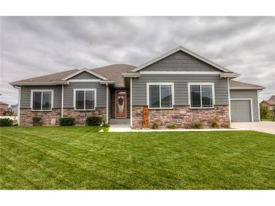 Ankeny Single Family Home For Sale: 4713 NE Bellagio Drive