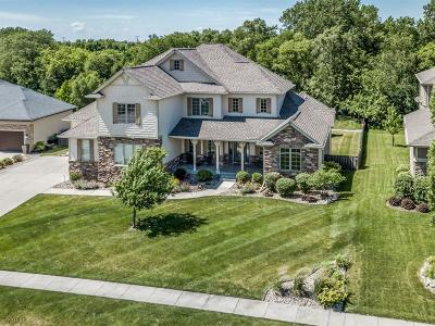 Urbandale Single Family Home For Sale: 15103 Northview Drive