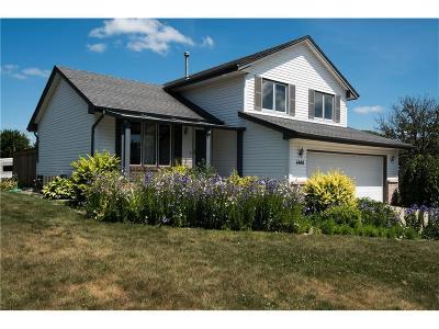 Norwalk Single Family Home For Sale: 1440 E 17th Street