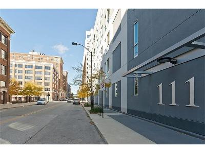Des Moines Condo/Townhouse For Sale: 111 10th Street #308