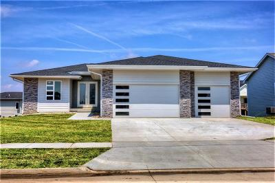 Waukee Single Family Home For Sale: 315 NE Wolfpack Drive
