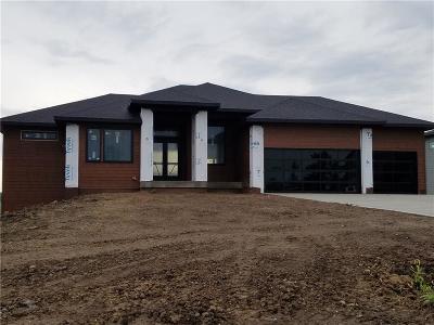 Norwalk Single Family Home For Sale: 3728 Autumn Sage Circle