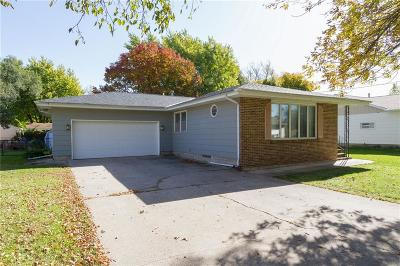 Ogden Single Family Home For Sale: 319 6th Street