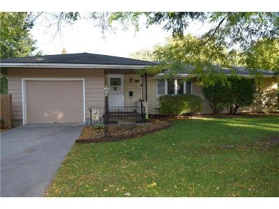 Ankeny Single Family Home For Sale: 313 SE Sharon Drive
