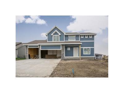 Altoona Single Family Home For Sale: 3121 Fieldstone Court SE