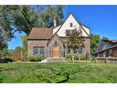 Des Moines Single Family Home For Sale: 3827 Franklin Avenue