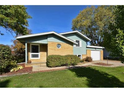 Altoona Single Family Home For Sale: 1513 4th Street SW