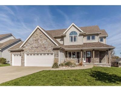 Waukee Single Family Home For Sale: 585 Spyglass Court