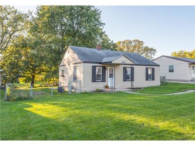 Des Moines Single Family Home For Sale: 4604 3rd Street