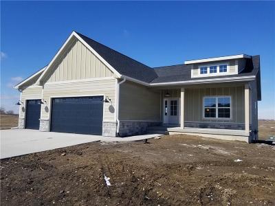 Altoona Single Family Home For Sale: 807 35th Street SW