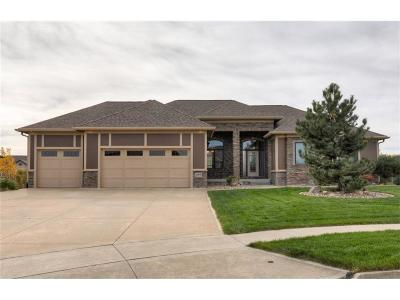 Clive Single Family Home For Sale: 16966 Aurora Court