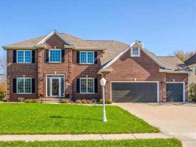 Ankeny Single Family Home For Sale: 2717 NE Briarwood Court