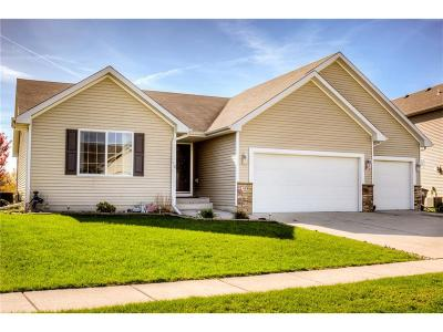 Bondurant Single Family Home For Sale: 309 Mulberry Drive NW