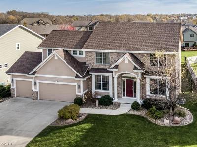 Urbandale Single Family Home For Sale: 15214 Prairie Avenue