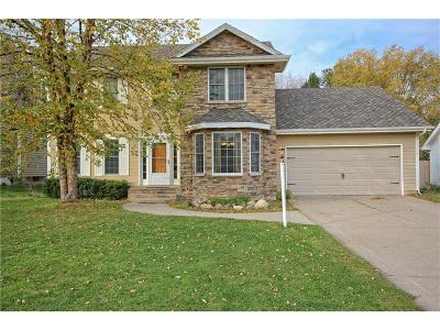 Clive Single Family Home For Sale: 13977 Summit Drive